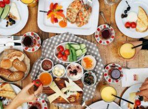 Kahvaltıların Vazgeçilmez Lezzeti