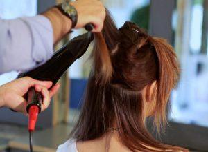 Saç Kurutma Makinesi İle Fön Nasıl Yapılır?