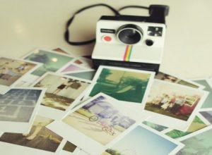 Polaroid Fotoğraf Makinesi Nedir?