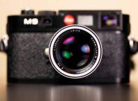 Fotoğraf Makinelerinde Mercek Neden Önemli?