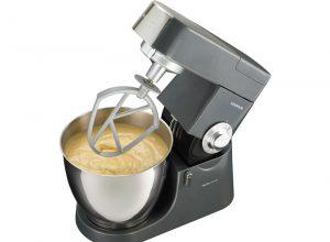 Ev Tipi Hamur Yoğurma Makinesi