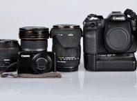 Yarı Profesyonel Fotoğraf Makinesi