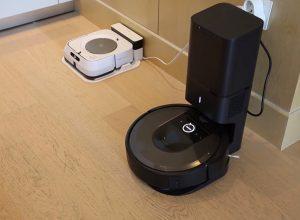 Ev Temizleme Robotu Çeşitleri