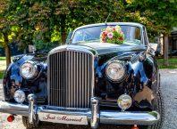 Düğün Arabası Süsleme
